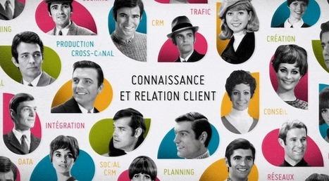 Publicis Groupe acquiert la start-up ETO, spécialiste du CRM et de l ... - Frenchweb.fr | Fundme | Scoop.it
