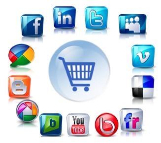 Vers une Structuration des Pratiques de Social Commerce | WebZine E-Commerce &  E-Marketing - Alexandre Kuhn | Scoop.it