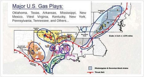 Overriding Royalties | Uniroyalties.com | Sell Oil And Gas Leases | Overriding Royalties | UNI Royalties, Ltd. | Scoop.it