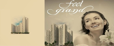 ILD Grand Centra Construction Update | India Property | Real Estate India | Residential Property In India | Scoop.it