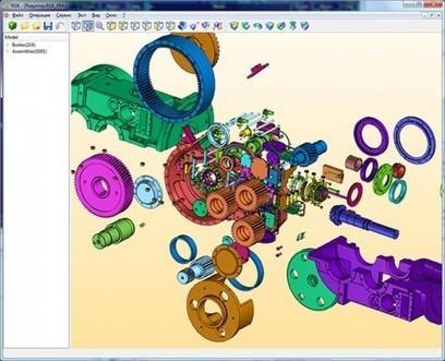 Deelip.com   Keeping a close watch on the CAD software industry   Deelip   Scoop.it