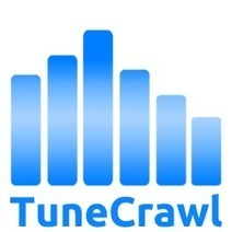 TuneCrawl - Find and play music from the most popular music streaming providers. | Music, Theatre, and Dance | Scoop.it