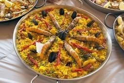 Paella de Marisco: un Piatto Tipico Spagnolo Sulle Vostre Tavole!   Gusto e Passione   Scoop.it