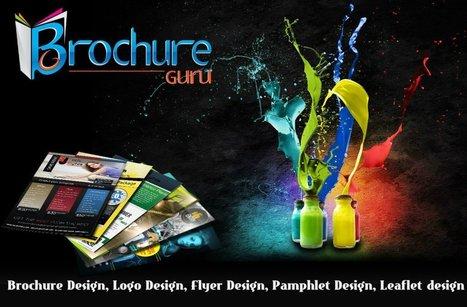 Brochure Designing over the Decades. | Exclusive Brochure Design Tips | Scoop.it