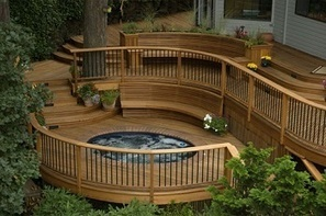 Deck Staining and Wood Finishing in Franklin and South Nashville, TN | abouthome | Scoop.it