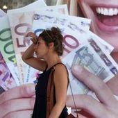Quel ennui, la crise est finie ! - Le Monde | frenchrevolution | Scoop.it