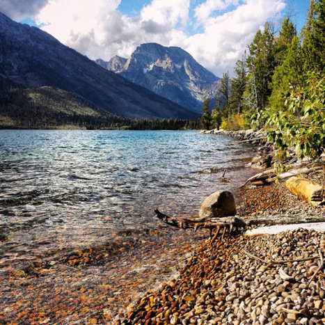 Montana (and a bit of Wyoming) in 15 Instagrams | Fractions of the world Travel blog | Scoop.it