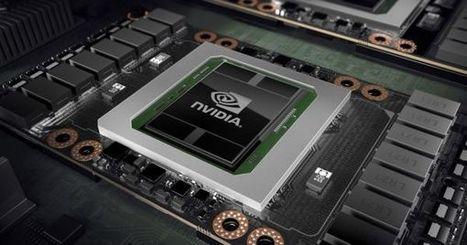 The Future of Deep-Learning—Nvidia Unveils Chip With 15 Billion Transistors | Post-Sapiens, les êtres technologiques | Scoop.it
