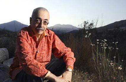 Juan Felipe Herrera Named US Poet Laureate   Beyond the Stacks   Scoop.it