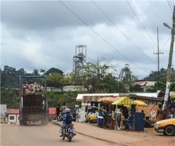 Gold mining declining fast in Ghana - Africa's second largest gold ...   Diaspora investments   Scoop.it