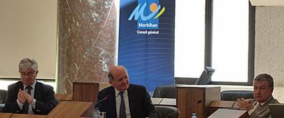 Conseil général du Morbihan - Un cluster pour développer la filière tourisme | ProTourisme | Scoop.it