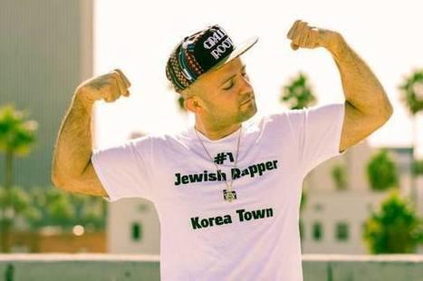 Jewish Rapper Kosha Dillz Tells Us About ISIS Hacking His Website | Jewish Music | Scoop.it