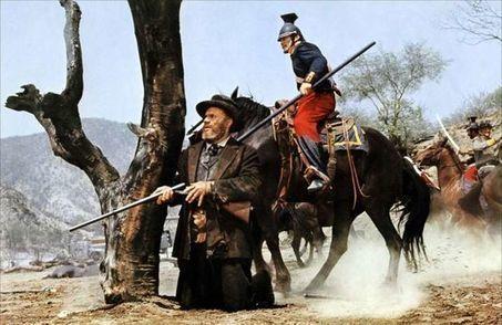 Les hordes de Peckinpah s'abattent sur la France - le Monde | Actu Cinéma | Scoop.it