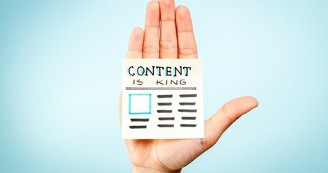 12 Companies With Superior Content Marketing | Content Marketing | Scoop.it