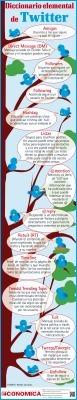 Diccionario elemental de Twitter #infografia #infographic ... | Ortografía y empleo | Scoop.it