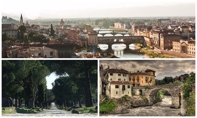 Italy's 'too full of Unesco sites' to bother bidding this year | Italia Mia | Scoop.it