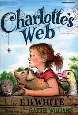 Charlotte's Web e-Book Finally Available March 7th - Good E-Reader (blog) | ebook | Scoop.it