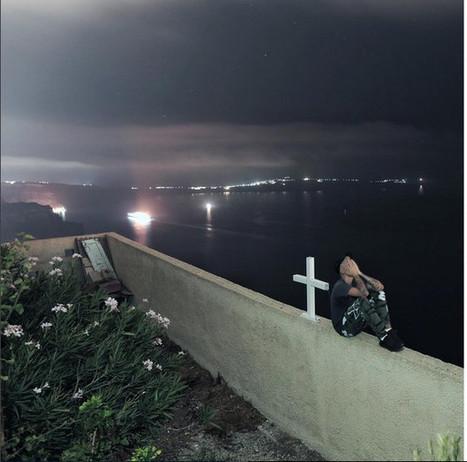 Ο Τζάστιν Μπίμπερ στη Σαντορίνη | pes.gr | Travel To Santorini | Scoop.it