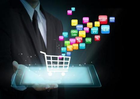 What Do Consumers Want in the Mobile Shopping Experience? | Reading Pool | Scoop.it