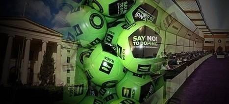 National Anti-Doping Organisation keeps sports clean & fair - Gozo News | Doping in sport | Scoop.it