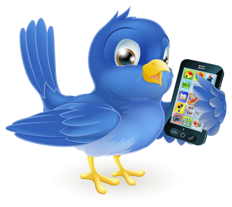Master the Social Media Art of the Tweet with Your Follower Fleet | Social Media Today | Social Media for Small Business | Scoop.it