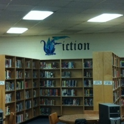 The Students' Library:  From Readers to Leaders -  Farragut High School in Knoxville, TN   Tennessee Libraries   Scoop.it