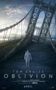 Watch Oblivion (2013) Online | Movielux.Info - Watch movies online | Scoop.it