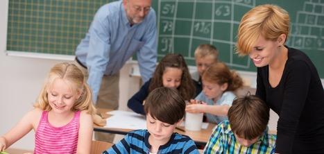 Wie finde ich heraus, ob ich als Lehrerin geeignet bin? | Beruf: Lehrer | Scoop.it