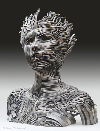 3DPW Expo to Showcase 3D-Printed Art | tecnologia s sustentabilidade | Scoop.it