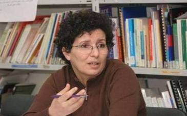 Droits de l'Homme: Khadija Ryadi reçoit le Prix de l'ONU 2013 | Women in action : positive initiatives for women | Scoop.it