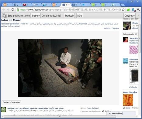 22 AMNESIA By ICC UN Amnesty HRW Int. Comunity Media In Face of Libya-n Rebels & NATO Crimes #FreeSaif #Saif | Seif al Islam al Gaddafi | Scoop.it