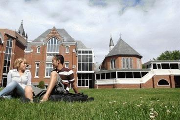 [Québec] Quatre petites universités, dont Bishop's, ont formé une alliance stratégique | Higher Education and academic research | Scoop.it