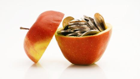 The secret ingredient to slow food: Slow cash | Local Food | Scoop.it