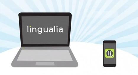 Lingualia, aplicación para aprender idiomas | HORA DE APRENDER | Scoop.it