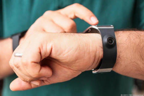 Smartwatches: Staying power or fleeting technology?   Technology in Business Today   Scoop.it