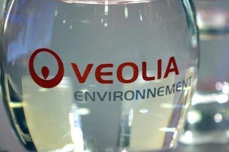 Veolia cède ses activités d'eau et d'électricité au Maroc | Intelligence stratégique au Maroc | Scoop.it