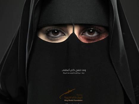 Saudi Arabia cabinet passes ban on domestic violence | Domestic Violence | Scoop.it