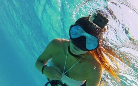 GoPro® Launches Dive Housing | Gopro Cam | Scoop.it