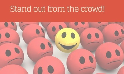 How to Stand Out from the Crowd on LinkedIn | E-marketeur | Scoop.it
