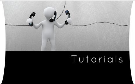 Manuales de herramientas TIC por @raulillodiego (prezi, layar, dipity...) #recomiendo | Ticenelaula | Scoop.it