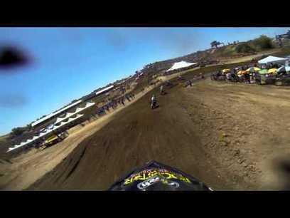 2013 Hangtown National GoPro Footage - TransWorld Motocross | Meloncase Motocross | Scoop.it