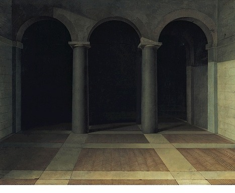 Abandoned Old Masters Paintings | Artistes de la Toile | Scoop.it