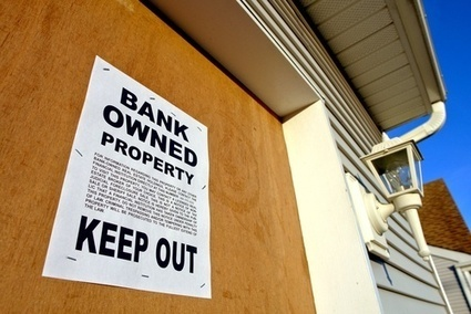 America has a vacant housing problem - Where the Empty Houses Are | Real Estate Plus+ Daily News | Scoop.it