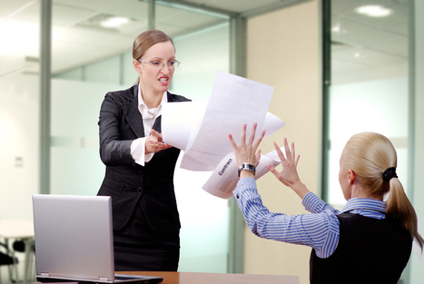 Ten Things All Bad Managers Have In Common | YOMA Business Solutions Pvt. Ltd. | Scoop.it