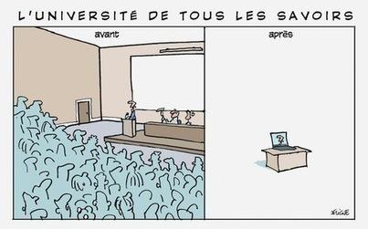 Yves Michaud, « le flambeau de l'innovation est à reprendre » - La Croix | Free movement of Knowledge | Scoop.it