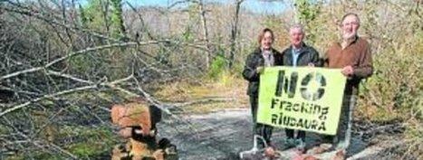 El pueblo de Riudaura, en vigilia permanente, se rebela | Can Xel News | Scoop.it