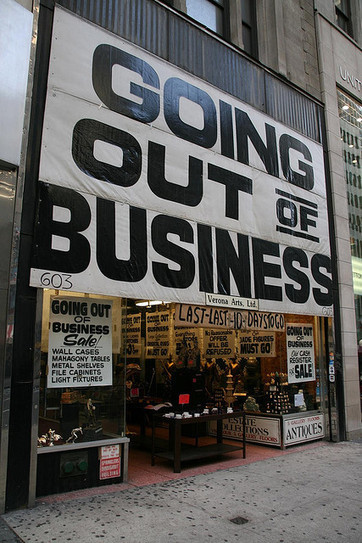 The Lack of Funding for Small Business Owners and the Effect on the Economy | Small Business Funding | Scoop.it