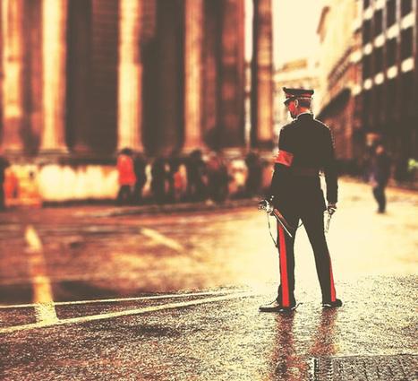 A guide to street photography: Gavin Harrison's smartphone art | Randomize | Scoop.it