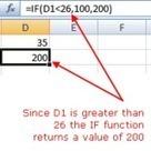 Excel IF Function Tutorial - Spreadsheets - About.com   Tutoriels logiciels   Scoop.it