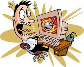 Socorro: Liguei a TV, o Tablet Travou e a Geladeira Começou a Apitar | Observatorio do Conhecimento | Scoop.it